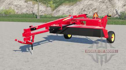 New Holland H7450 for Farming Simulator 2017