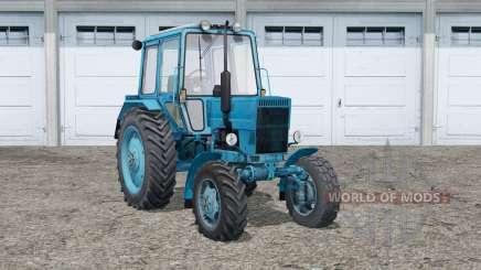 MTH 82 Belarus〡animated parts for Farming Simulator 2015