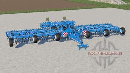 Kockerling Allrounder -profiline- 1450 for Farming Simulator 2017