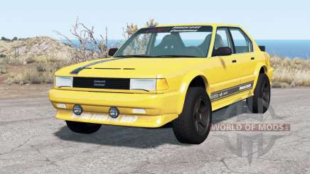 ETK I-Series The Exquisite for BeamNG Drive