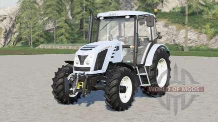Zetor Proxima〡engine power configurations for Farming Simulator 2017