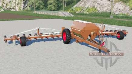 Horsch Maestro 24.75 SW for Farming Simulator 2017