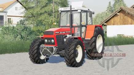 ZTS 16145 for Farming Simulator 2017