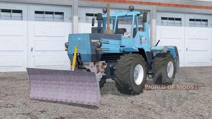 T-150K-09〡s dump for Farming Simulator 2015