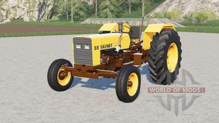 Valmet 88〡improved gear shift animation for Farming Simulator 2017