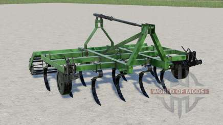 Bomet U473 for Farming Simulator 2017