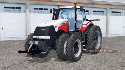 Case IH Magnum 340〡TwinWheel for Farming Simulator 2015