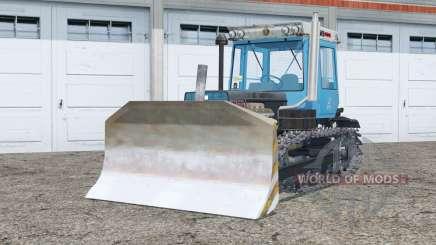 HTH 181〡in the set of the bulldozer dump for Farming Simulator 2015