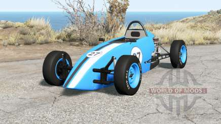 Formula Bee for BeamNG Drive