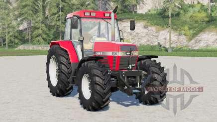 Case IH 5150 Maxxum〡design choice for Farming Simulator 2017