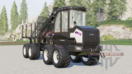 Logset 5F GT for Farming Simulator 2017