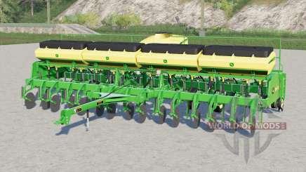 John Deere 2117 CCS for Farming Simulator 2017