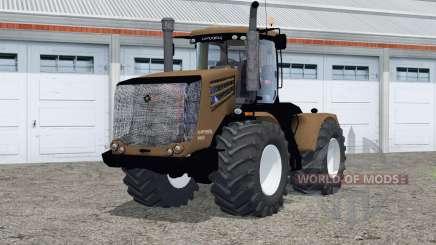 Kirovets K-9450 2010 for Farming Simulator 2015