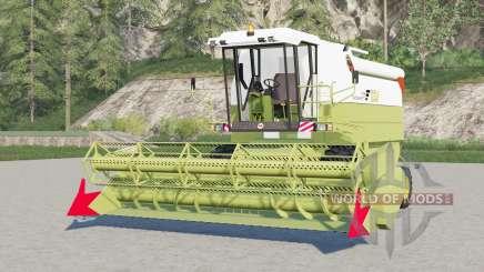 Fortschritt E 524 for Farming Simulator 2017