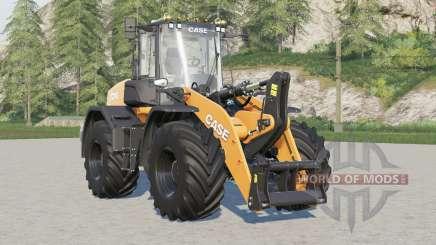 Case 721G for Farming Simulator 2017