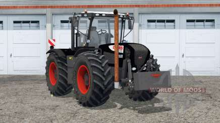 Claas Xerion 3800 Trac VC〡front weights for Farming Simulator 2015