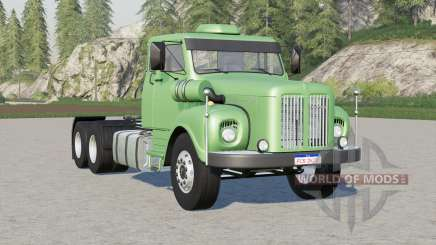 Scania pack for Farming Simulator 2017