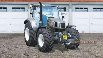 New Holland T6.160〡color choice for Farming Simulator 2015