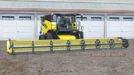 New Holland CR90.75〡indoor display for Farming Simulator 2015