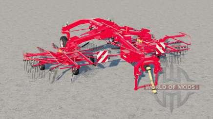 Kuhn GA 8521〡giro-andaineur for Farming Simulator 2017