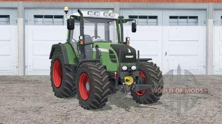 Fendt 312 Vario TMS〡FL console for Farming Simulator 2015