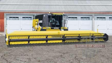 Claas Lexion 770 TT〡American for Farming Simulator 2015