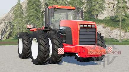 Rostselmash 2375 for Farming Simulator 2017