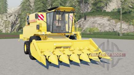 New Holland TX30 for Farming Simulator 2017