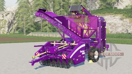 Grimme Rootster 604〡multifruit for Farming Simulator 2017