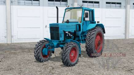 MTH 82 Belarus with front loader for Farming Simulator 2015
