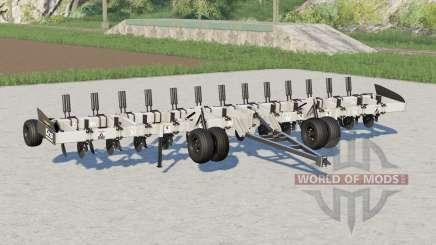 GTS Terrus for Farming Simulator 2017