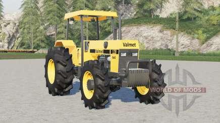 Valmet 108 for Farming Simulator 2017