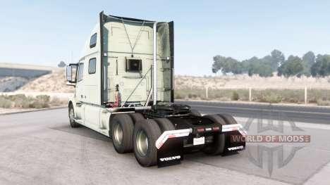 Volvo VNL series v2.28 for American Truck Simulator
