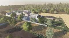 Polska Wies v1.0 for Farming Simulator 2017
