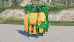 Amazone UF 1201 for Farming Simulator 2017