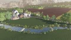 Ungetsheim for Farming Simulator 2017