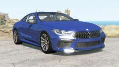 BMW M8 Competition coupe (F92) 2019 v2.0 for BeamNG Drive