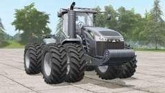 Challenger MT900E series〡wheels selection for Farming Simulator 2017