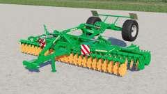 Amazone Catros 6002 for Farming Simulator 2017
