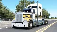 Kenworth W900B v1.1 for American Truck Simulator