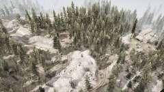 Ural Region v1.01 for MudRunner