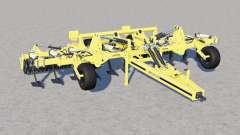 Agrisem Cultiplow Platinum〡creates new fields for Farming Simulator 2017