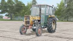 Ursus C-360〡ideal for a small village for Farming Simulator 2017