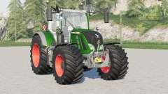 Fendt 700 Vario〡visual configuration for Farming Simulator 2017