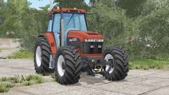 Fiat G Series for Farming Simulator 2017