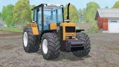 Renault 155.54 TX Turbo for Farming Simulator 2015