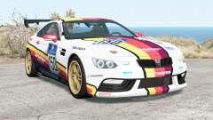 ETK K-Series Kremer Racing v1.1 for BeamNG Drive
