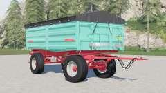 Reisch RD-130, RD-150 for Farming Simulator 2017