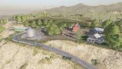 The Pacific Northwest v1.0.0.1 for Farming Simulator 2017