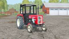 Ursus C-360〡real weight for Farming Simulator 2015